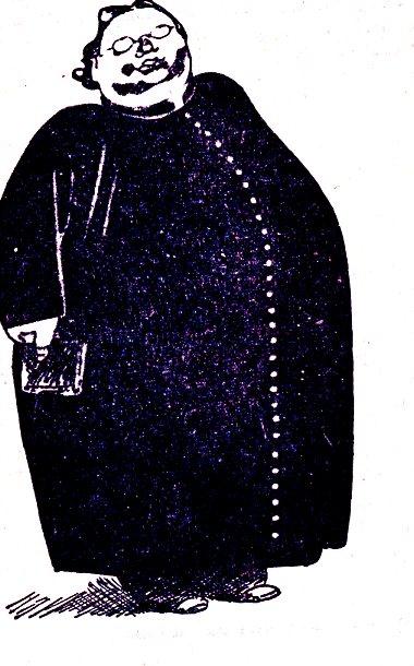 Der Kindlein - Olaf Gulbrasson