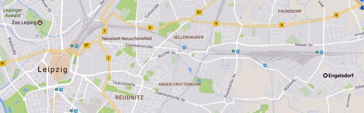 leipzig - engelsdorf