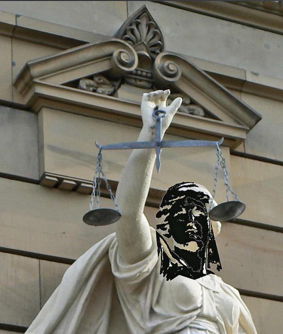 Trauer muss Justitia tragen.jpg