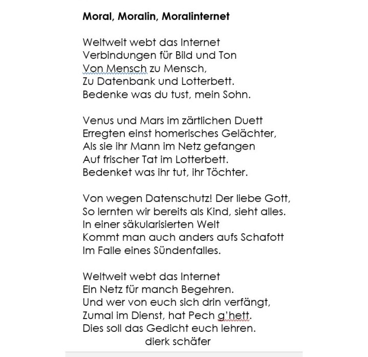 moralinternet
